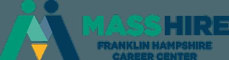 MassHire Franklin Hampshire Career Center Logo