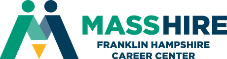 MassHire Franklin Hampshire Career Center Logo